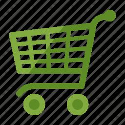 buy, ecommerce, seo, shopping cart icon