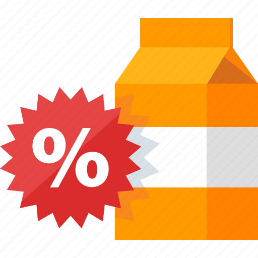 discount, marketing, sale, sticker icon
