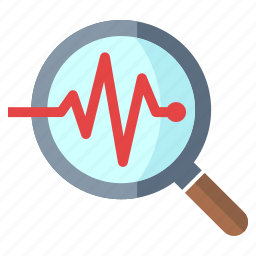 business analysis, monitoring, search engine, seo icon