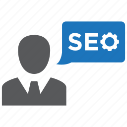 business, consult, consulting, expert, marketing, seo, support icon