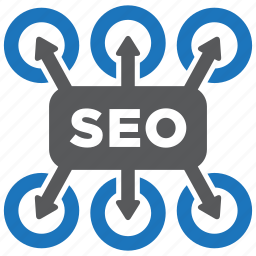 business, marketing, plan, planning, seo, solution, tactics icon