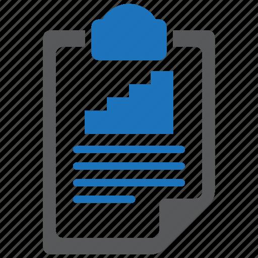 analytics, business, chart, report, reports, seo, statistics icon