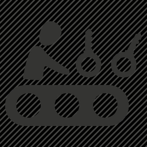 generator, keyword, making icon