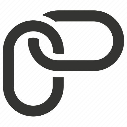 hyperlink, link building, linking icon