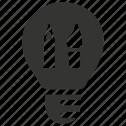 creative, design, graphic icon