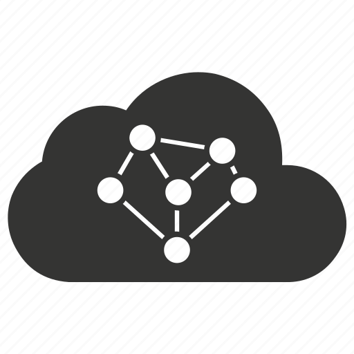 cloud, connection, connectivity, network icon