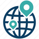 business, business icon, businessman, geo, seo, targeting icon
