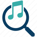 business, business icon, businessman, music, search, seo icon