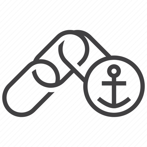anchor, link, page, seo, text, url, website icon