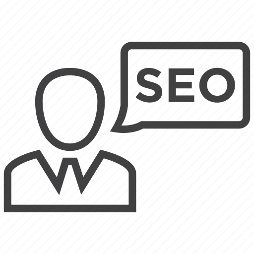 ask, consulting, expert, marketing, question, seo, support icon