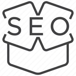 business, marketing, package, packages, product, seo, web icon