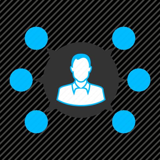 affiliate, affiliate marketing, marketing, profile, user icon