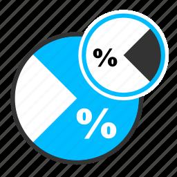 analysis, comparison, competitor, competitor analysis, data compare, graph icon