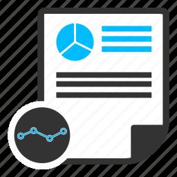 analysis, content marketing, data analysis, performance, report, web marketing, web page performance icon