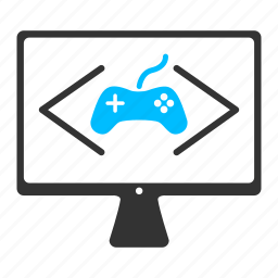 game, game development, game programming, gaming, html5 games, web games icon