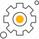 cogwheel, setting, options, gear