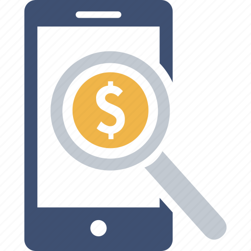 banking, currency, e-commerce, ecommerce, money, payments, search icon