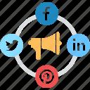 advertising, business, communication, marketing, seo, social, web
