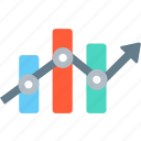 analysis, chart, diagram, marketing, seo, statistic