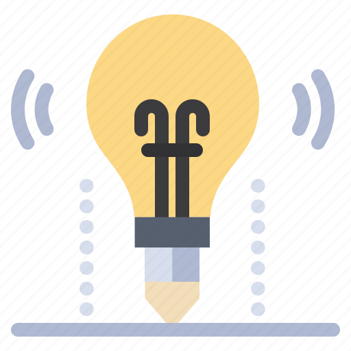 Bulb, idea, light, science, solution icon - Download on Iconfinder