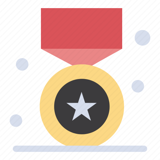 Award, medal, prize, star, win icon - Download on Iconfinder