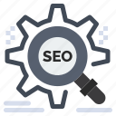 search, seo, setting, target, website