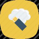 cloud, computing, data, file, usb
