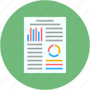analysis, bar, diagram, graph, growth, report, statistics icon