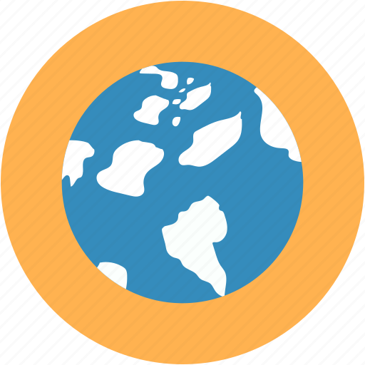 country, direction, map, marker, place, pointer, world icon