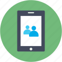 chat, chatting, comment, conversation, dialogue, speech, text icon