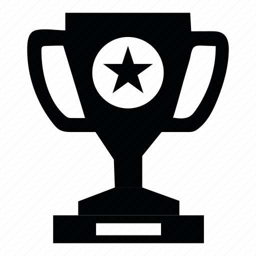 award, medal, search, seo, trophy, winner, zoom icon
