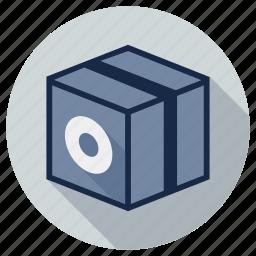 box, cube, gift, marketing, seo, seo gift, web icon