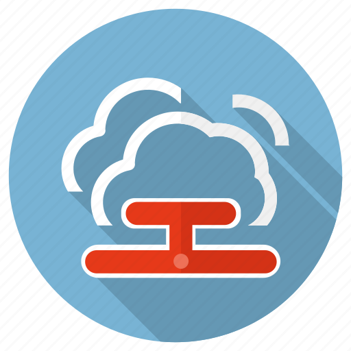 cloud, device, download, network, seo, storage, system icon