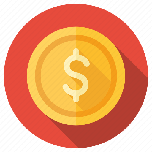 business, currency, dollar, finance, money, seo icon