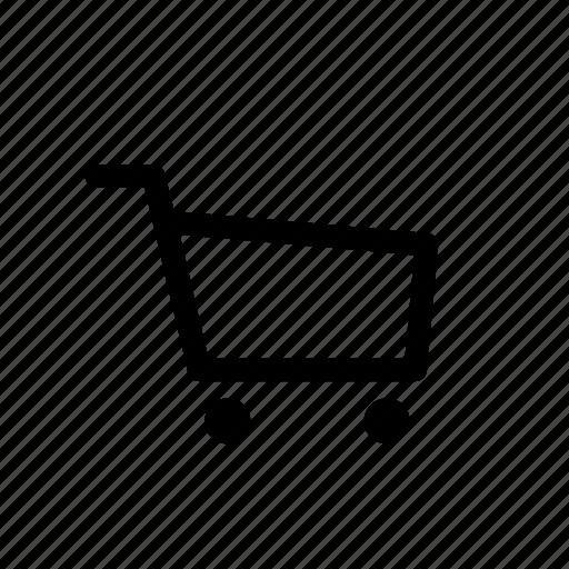 cart, commerce, e, marketing, seo, solutions, web icon