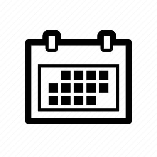 calendar, date, events, marketing, schedule, seo, web icon