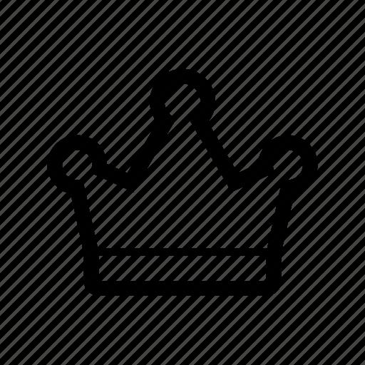 crown, marketing, premium, seo, services, vip, web icon