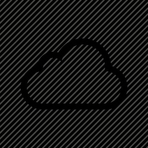 cloud, marketing, media, seo, social, storage, web icon