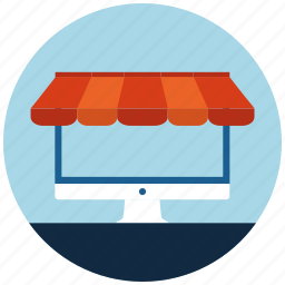 mobile marketing, online, seo icons, seo pack, seo services, store, web design icon
