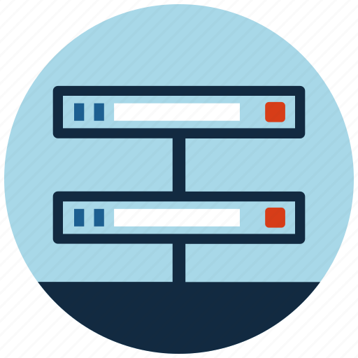 mobile marketing, seo, seo pack, seo services, server, web design icon