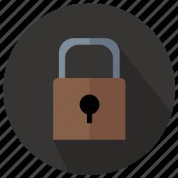lock, seo, seo pack, seo services, seo tools icon