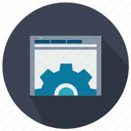 engine, seo, seo pack, seo services, seo tools, webpage icon