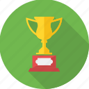 achievement, award, prize, reward, trophy, winner icon