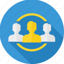 group, business, person, man, user, people