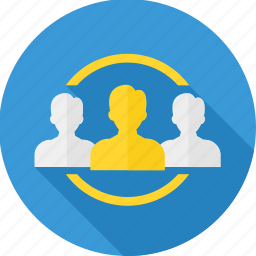 business, group, man, people, person, user icon