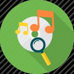 audio, music, node, search music, sound icon