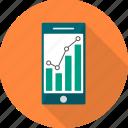 mobile, phone, presentation, smartphone