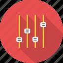 aim, target icon