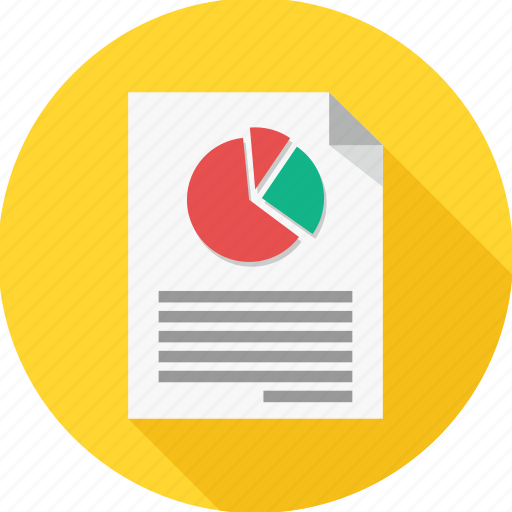analysis, analytics, business, diagram, report, review icon