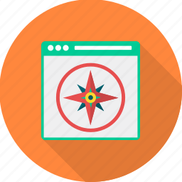 design, layout, page, web page, webpage icon
